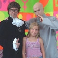 Austin Powers at Silver City