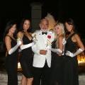Bond Double and Bond Girls