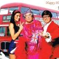 British theme photos