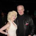 Colin Mochrie & Marilyn Monroe