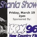 The Shania Show