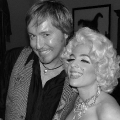 Marilyn and Paul