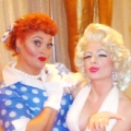 Lucy & Marilyn - Perfect for any party!