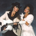 The Judds impersonators