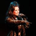 Shania Twain impersonator