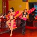 Salsa, Samba dancers