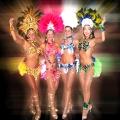 Salsa girls