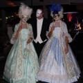 Victorian ball models